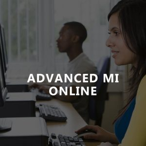 ADVANCED MI ONLINE