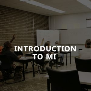 Introduction To MI